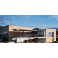 Centre de radiothérapie Haute Savoie Nord