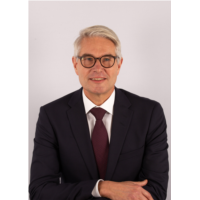 Henrick Brehmer - Directeur Stratégie et Affaires Publiques Groupe