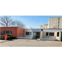 Centre de radiothérapie de Bobigny