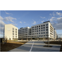 Hôpital privé Médipôle