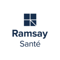 Logo Ramsay Santé
