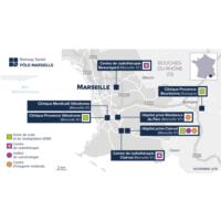 Carte Pôle Marseille