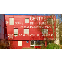Clinique de Châtillon