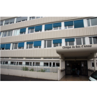 Clinique du Bois d