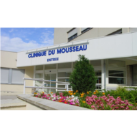 Clinique du Mousseau