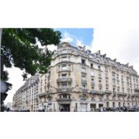 Clinique Geoffroy Saint-Hilaire