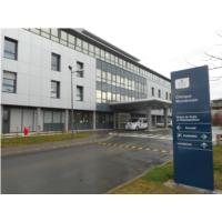 Clinique Montevrain