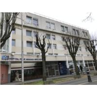 Hôpital privé Armand Brillard