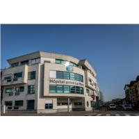 Hôpital privé Le Bois