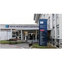 Hôpital privé de Marne Chantereine