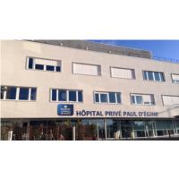 Hôpital privé Paul d