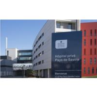 Hôpital privé Pays de Savoie