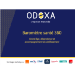 Baromètre 360 Odoxa vague 8