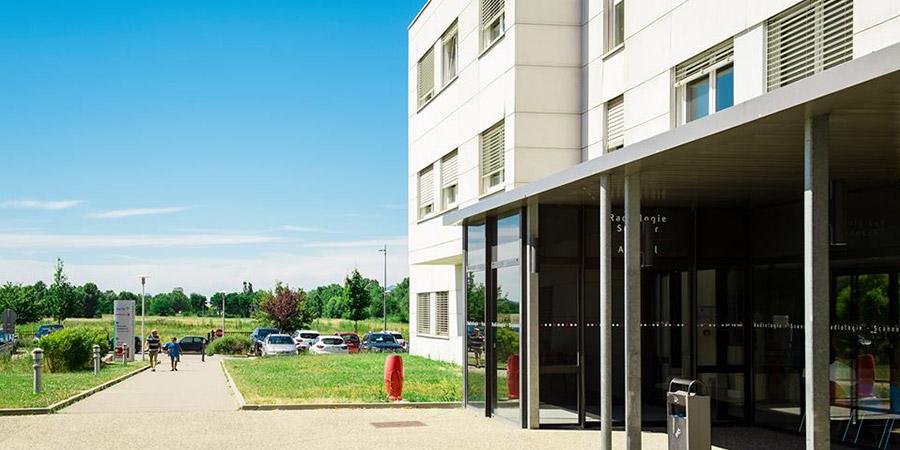 Hôpital privé de l'Est Lyonnais