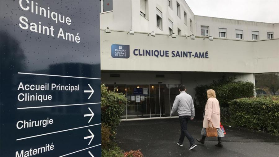 Clinique Saint Amé (Ramsay Générale de Santé)