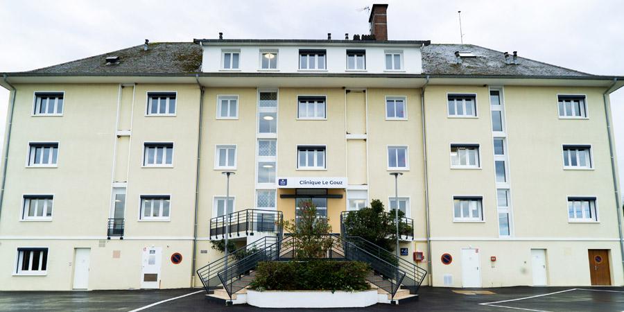 Clinique Le Gouz
