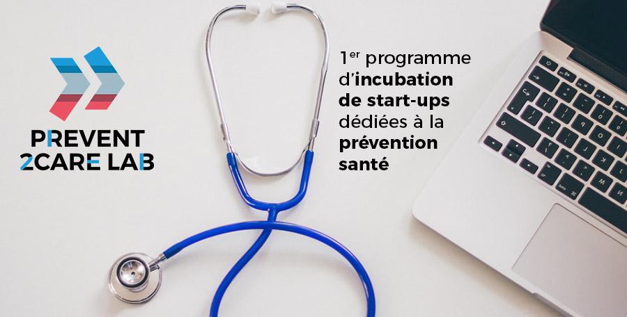 La Fondation d'entreprise Ramsay Générale de Santé, Pfizer Innovation France et INCO lancent la 2ème promotion du Prevent2Care Lab