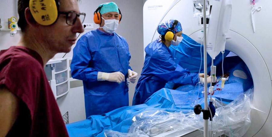 Une première nationale à l'Hôpital privé Jacques Cartier à Massy (91) : une IRM cardiaque interventionnelle sans irradiation du patient