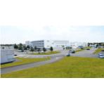 Colon tour 2019 : un colon géant à la Clinique de l'Atlantique à Puilboreau (17) le 16 mai 2019