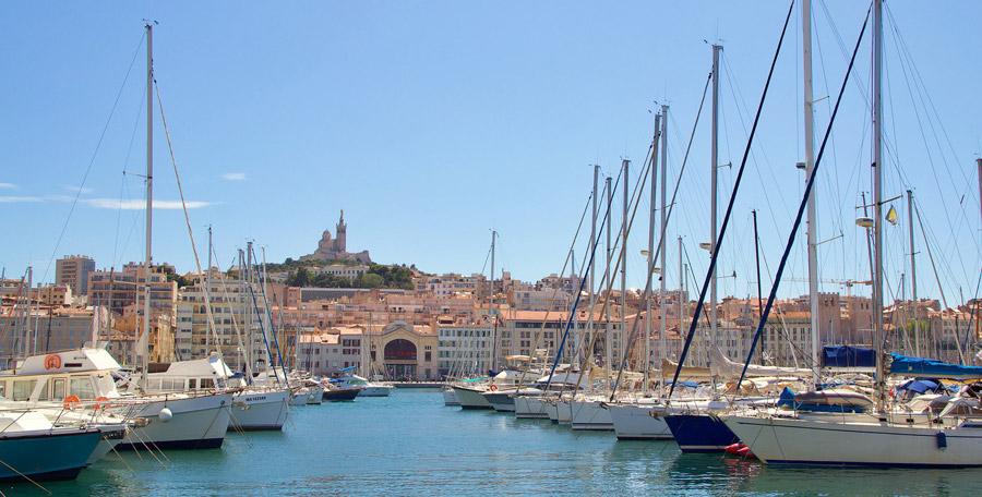 Prevent2Care Tour : 1ère étape à Marseille