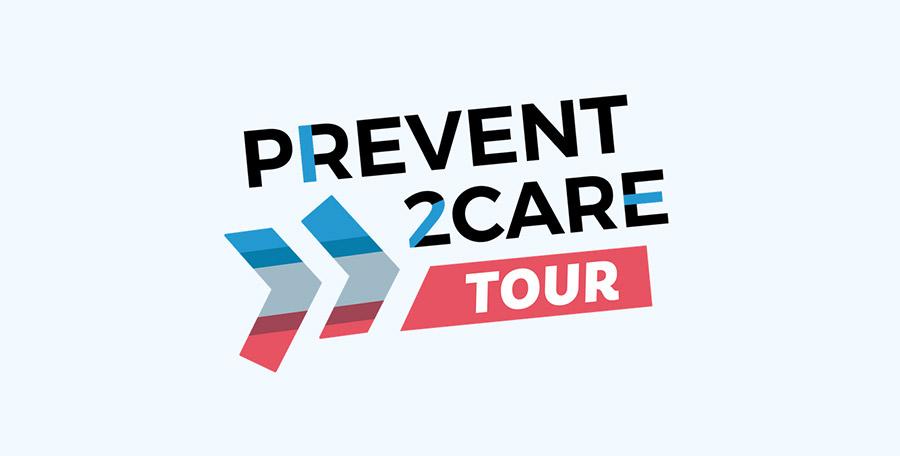 Le Prevent2Care Tour lance un appel à projets en prévention santé auprès des associations de la région Occitanie
