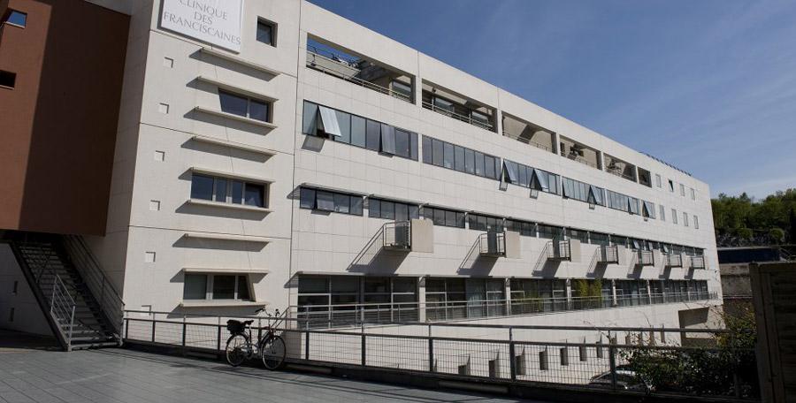 L'Hôpital privé de Versailles obtient une certification de niveau A par la Haute Autorité de Santé (HAS)
