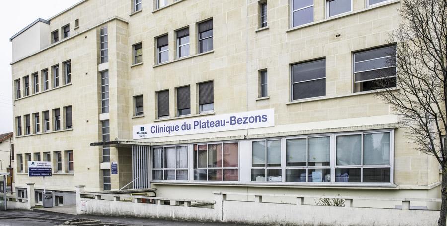La Clinique du Plateau à Bezons (95) obtient une certification de niveau A par la Haute Autorité de Santé (HAS)