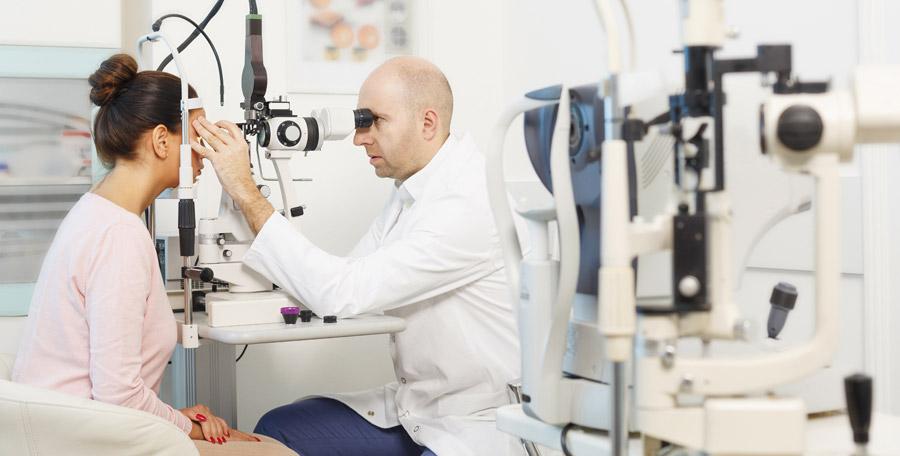 La Polyclinique du Parc Drevon propose une prise en charge ophtalmologique innovante pour les maladies de la cornée