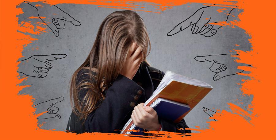 Harcèlement scolaire : 70% des 15-25 ans en ont déjà souffert de près ou de loin