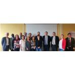 Photo signature partenariat Clinique du Mousseau